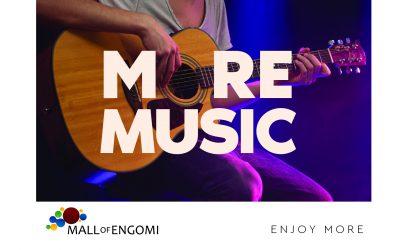 Live Music Night – Journey Around Greece