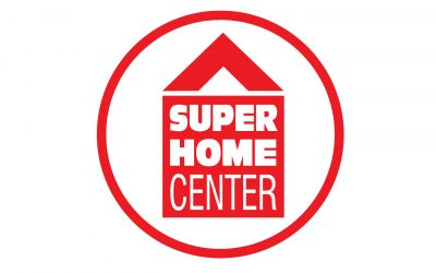 📢 Fully renovated SUPERHOME CENTER at the Mall of Engomi! 🤩