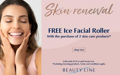 Skin Renewal by Beauty Line